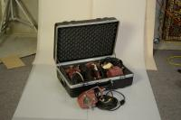 Working Reel will put together small light kits for your needs. Various styles and intensities.