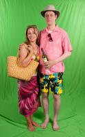 Randy Johnston, Sandra Stewart,
